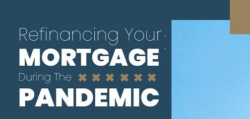 Mortgage during pandemic